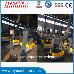 Hpb-200/1010 Hydraulic Type Steel Plate Press Brake pictures & photos