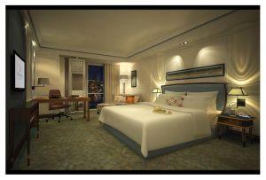 2015 Hot Sell Hotel Bedroom Furniture Set (CG1501)