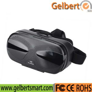 Hot Selling High Quality Virtual Reality 3D Vr Box Glasses pictures & photos