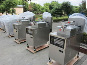 Commercial Pressure Fryer for Chicken Pfe-600 pictures & photos