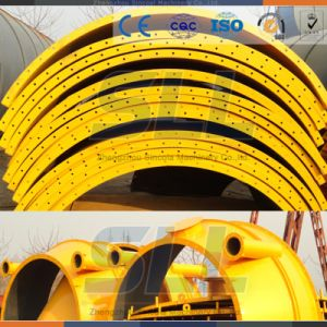 250ton Bolted Sand Silo, Bolted Cement Silo pictures & photos