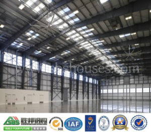 2015 Sbs Low Cost Professional Prefabricated Steel Structure Office Building pictures & photos