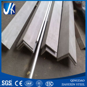 China Hot Dipped Galvanized Structural Steel Angle Bar Jhx-Ss6035-L pictures & photos
