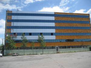 Globond Plus PVDF Aluminium Composite Panel for Wall Cladding pictures & photos