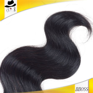 Attractive Peruvian 8A Grade Body Wave Hair Extension pictures & photos