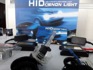 12V 35W H1 Xenon Bulb Auto Parts with Slim Ballast pictures & photos