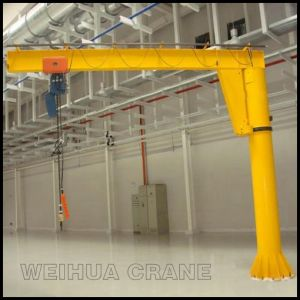Jib Crane Cantilever Crane Slewing Crane Arm Crane