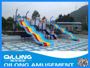 New Design Water Slides for Sale (QL-150707A) pictures & photos