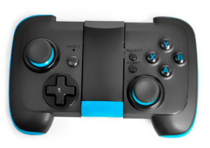 Android Bluetooth Gamepad, Wireless Android Controller, Bluetooth Joystick for Android pictures & photos