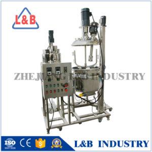 Bls Cosmetic Homogenizer Emulsifier Mixer Equipment pictures & photos