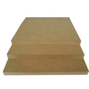 Wooden Veneer Faced MDF Board Ash MDF pictures & photos