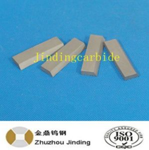 Tungsten Carbide Strip for Agricultural Wear Parts pictures & photos