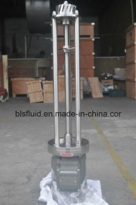 High Shear Industrial Emulsifier Blender pictures & photos