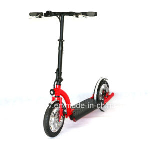 High Quality Mini Folded Electric Bicycle (ES-1201) pictures & photos
