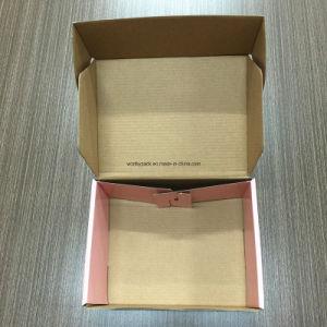 Custom Printed Corrugated Carton Box pictures & photos