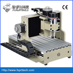 CNC Router Machine CNC Engraving Machine for PCB Board Acrylic pictures & photos