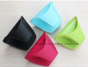 Silicone BBQ Cooking Glove, Silicone Grilling Glove Sg03 pictures & photos