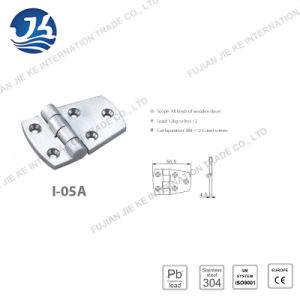 Stainless Steel Hinge for Folding Door (I-05A) pictures & photos