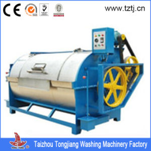 Hotel/Hospital Industrial Washer Commercial Washing Machine CE & SGS pictures & photos