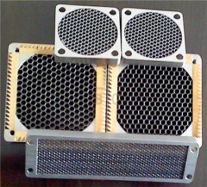 Aluminum Honeycomb Core for Light Fixture pictures & photos