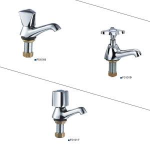 Brass Bibcock & Brass Tap & Brass Basin Tap & Faucet pictures & photos