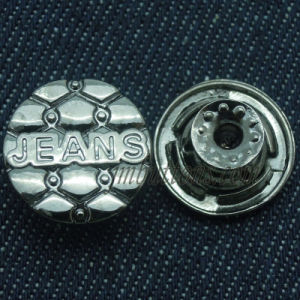 Custom Gun Black Different Types Buttons for Garments Accessoies pictures & photos