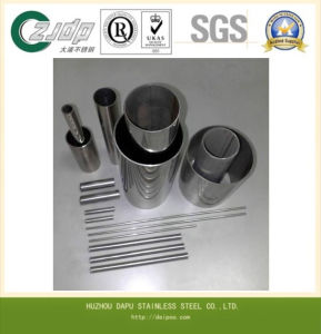 Manufacturer ASTM S31803 Welded Stainless Steel Pipe pictures & photos