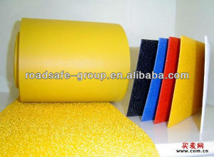 Pavement Thermoplastic Glass Beads Road Marking Tape pictures & photos