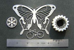 Sheet Metal Laser Cut/Aluminum Cut/Metal Pendants for Engraving pictures & photos