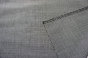 Serge Wool Fabric for Suit pictures & photos