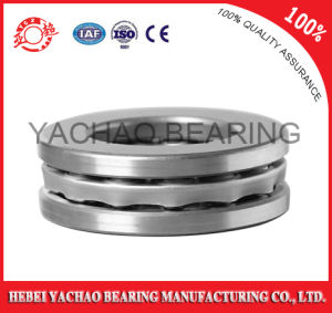 Thrust Ball Bearing (51260 51264 51268 51272 51276 51280 51292) pictures & photos
