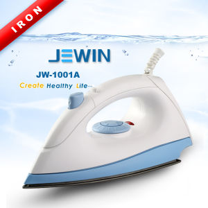 Wholesale Continuous Dry Strong Steam Iron Automatic Electric Iron with Low Price Temperature Adjustable pictures & photos