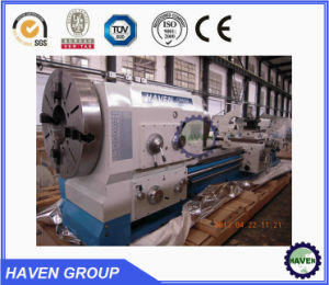 Heavy Duty Oil pipe threading Lathe Machine pictures & photos