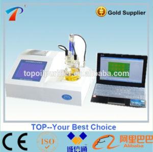 Karlfisher Method Oil Moisture Tester (TP-2100) pictures & photos