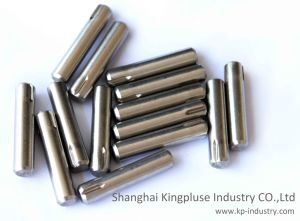 Taper Pins with Internal Thread DIN7978/ISO8736 pictures & photos