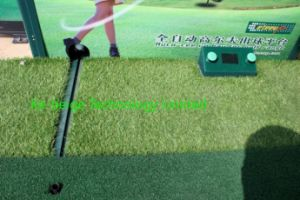 Auto Tee up System Golf Ball Auto Tee up Device for Golfers Practice pictures & photos