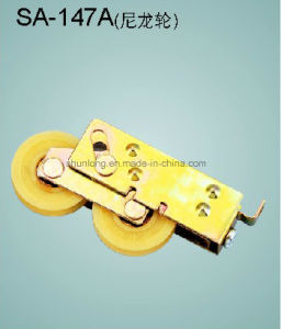 Roller for Sliding Windows/Doors Hardware (SA-147A)