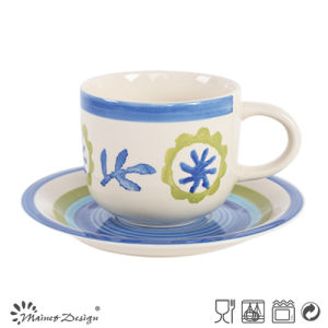 Hand Painting Natural Feeling 20PCS Dinnerware Set pictures & photos