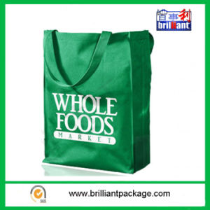 Cheap Reusable Grocery Shopping Bag pictures & photos