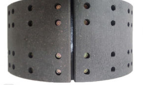 Brake System Wheel Cylinder Brake Shoe pictures & photos
