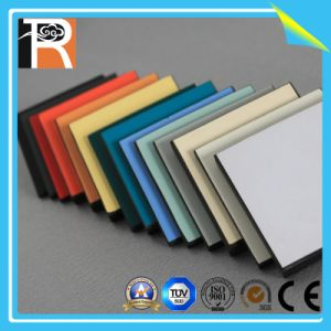 Compact Laminate HPL Panel Sheet (CP-19) pictures & photos