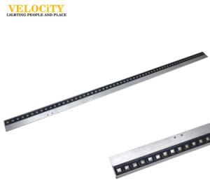 DMX Control Linear LED Wall Washer Light