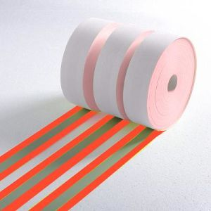 Antiflame Reflective Tape for Fr Uniforms (5002-O) pictures & photos