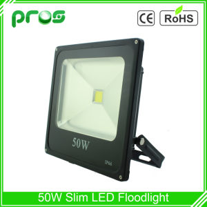 COB 50W LED Slim Flood Light pictures & photos
