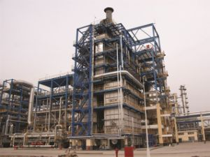 Heater to Be Used in Chemical Plant pictures & photos