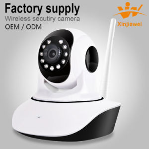 2016 Indoor IP Camera WiFi Wireless IP Camera Factory Price pictures & photos