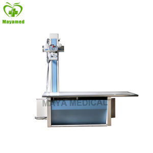 My-D013 Medical Maya Manufacturer Cheap Price of 200mA Medical X-ray Machine pictures & photos