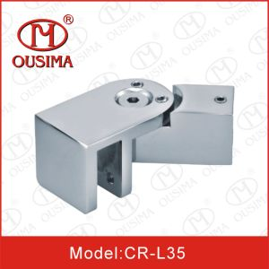 Stainless Steel Glass Door Bar Connector pictures & photos