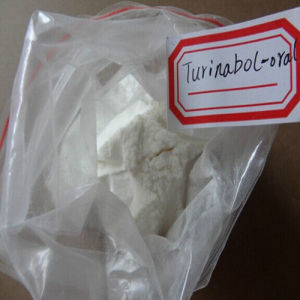 Bulk Supply Turinabol 4-Chlorodehydromethyltestosterone Oral Steroid Online pictures & photos