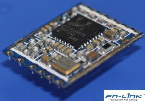 802.11b/G/N WiFi Module 1T1R RTL8189 SDIO (F89ESSM13-W4) pictures & photos